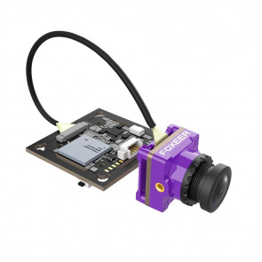 Foxeer MIX 2 1080P 60fps HD Action FPV Low latency Camera Purple