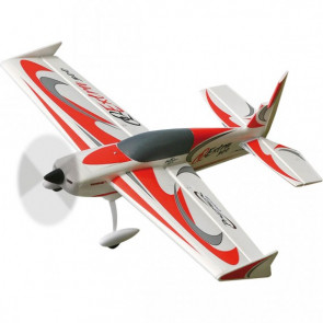 Flex Innovations QQ Extra 300 PNP - Red