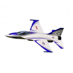 Flex Innovations FLEXJET Super PNP - Blue