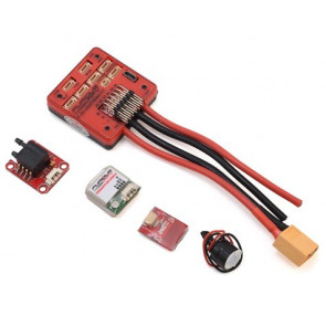 Furious FPV F-35 Lightning Flight Controller Combo
