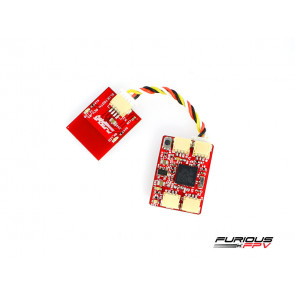 FURIOUS FPV LED Strip Smart Controller Board with Bluetooth Module
