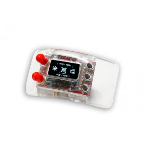 Furious FPV True-D 2.4GHz Diversity Receiver System (Clarity Redefined)