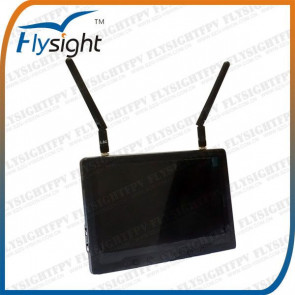 "FLYSIGHT Black Pearl 7"" HD 1024*600 Screen"