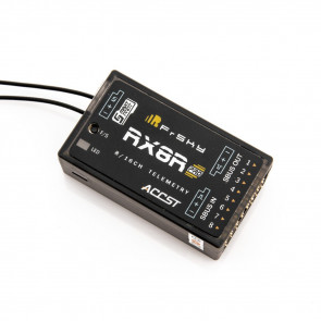 FrSky RX8R Pro Receiver with Redundancy