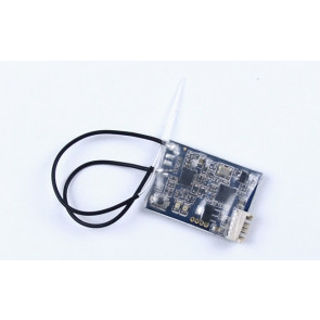 FrSky XSR 2.4GHz 16CH ACCST Receiver with SBus and CPPM
