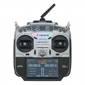 Futaba 18SZA 18-Channel Air Telemetry Radio System