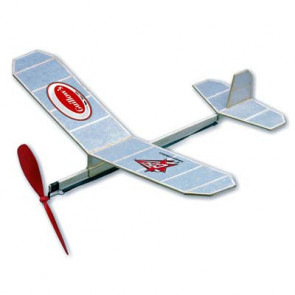 Guillow's Build n Fly Model Cadet