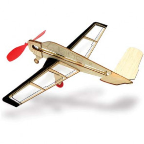 Guillow's Mini Model V-Tail