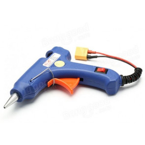 Graves RC Hot Glue Gun With XT60