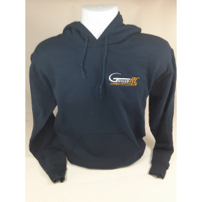Graves RC Hobbies Grave Pullover Hoodie Embroidered - Blue