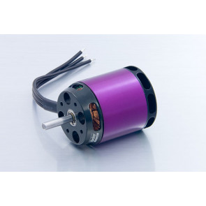 HACKER A40-12L 14-POLE AIRCRAFT SERIES MOTOR