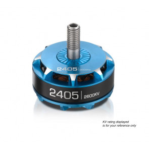 HOBBYWING XRotor 2405 motor for FPV Drone Racing