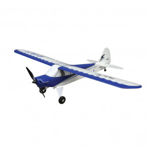 HOBBYZONE Sport Cub S 2 BNF Basic with SAFE
