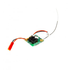 HobbyZone 3-in-1 Flight Controller: Mini AeroScout