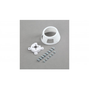 HobbyZone Cowl/Motor Mount with Screws: Conscendo S