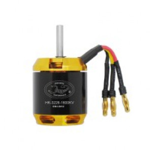 Scorpion HK-3226-1600 Brushless Motor,1600kv