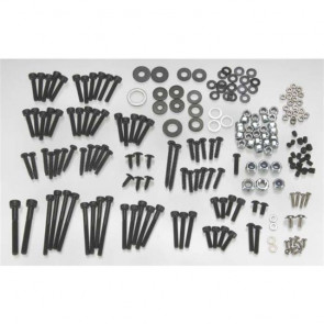 HELI-MAX ASSORTED HARDWARE PACK FOR KINETIC 50