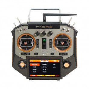 RADIO TRANSMITTERS Remote Controlled Hobby