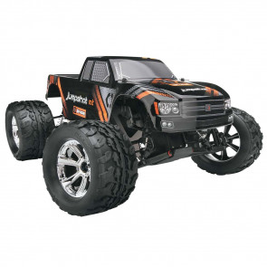 HPI Racing 1/10 Jumpshot MT RTR