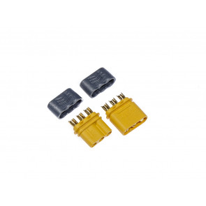 IFLIGHT MR30 Multi Function Power Connector Male & Female - 1 Pair