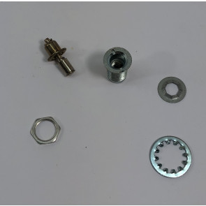PRATHER Push Button Fastener