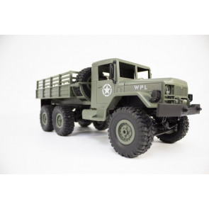 IMEX M35 6x6 1:16th Scale RTR 2.4GHz RC Truck - Green