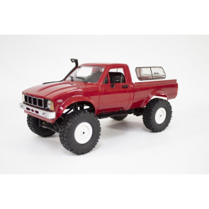 IMEX Hilux 4x4 1:16th Scale RTR 2.4GHz RC Truck - Red
