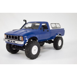 IMEX Hilux 4x4 1:16th Scale RTR 2.4GHz RC Truck - Blue