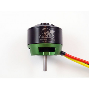 Cobra C-3510/20 Brushless Motor, Kv=1000
