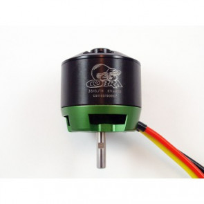 Cobra C-3515/14 Brushless Motor, Kv=950