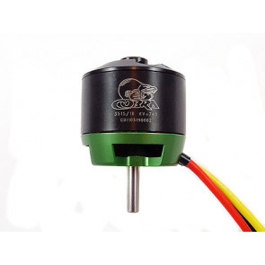 Cobra C-3515-18 Brushless Motor, 740Kv