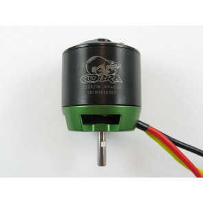 Cobra C-3520/18 Brushless Motor, Kv=550
