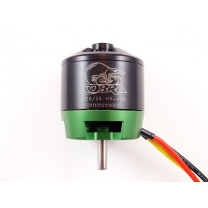 Innov8tive Designs Cobra C-4120/20 Brushless Motor, Kv=480
