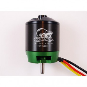 Innov8tive Designs Cobra C-4130/16 Brushless Motor, Kv=390