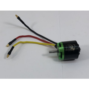 Cobra C-2208/20 Brushless Motor, Kv=2000