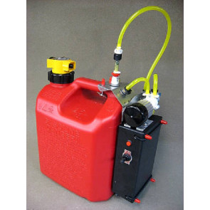 JERSEY FUELER 2.5 GALLON ELECTRIC WITH CHARGER