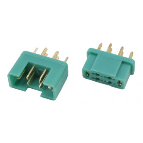 GRAVES RC HOBBIES MPX Plug Set