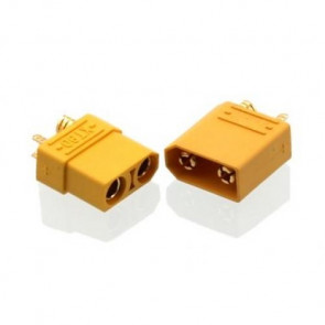 Graves RC Hobbies XT90 Connector Male/Female Combo