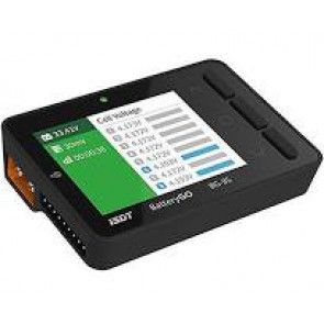 LUMENIER ISDT BG-8S Smart Battery Checker