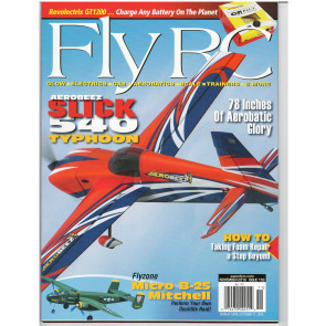 Fly RC Magazine, November 2016