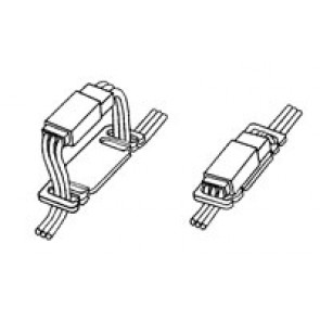 MAXX Products Dual Slots Universal Security Clip