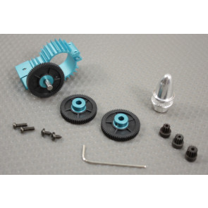 Page 14 | ELECTRIC MOTORS - PARTS & ACCESSORIES Remote Controlled Hobby