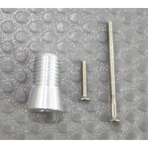 MAXX PRODUCTS COLLET 3 MM PT PK & PA SPINNERS 30, 35, 40 & 45