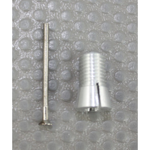 MAXX PRODUCTS COLLET 5 MM PT PK & PA SPINNERS 30, 35, 40 & 45