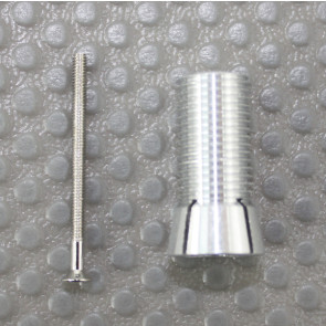 MAXX PRODUCTS COLLET 5 MM PT PK & PA 50MM SPINNERS ONLY