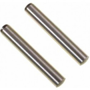 MINIATURE AIRCRAFT RETAINER DOWEL PINS (2)