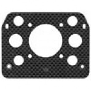 MIN126-28 MINIATURE AIRCRAFT MAIN MOTOR MOUNT PLATE Y.S.