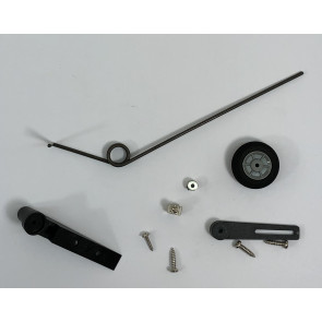MIRACLE RC TAIL GEAR 90 SIZE
