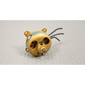 HLI 56.04 EXT ROTOR BRUSHLESS MOTOR