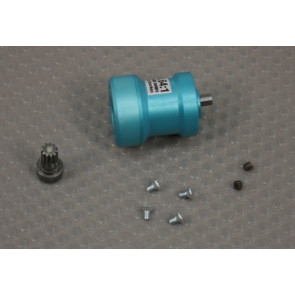 MMTVMGM464 AXI PLANETARY GEARBOX 4.64:1